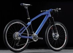 Mondraker Podium Carbon 2012 by Cero Design