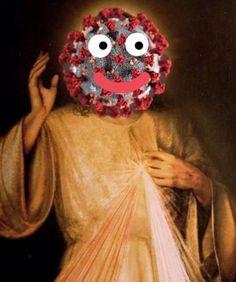 Habemus Corona-Testus negativus: Nachdem Papst Franziskus zum dritten Mal auf das Coronavirus getestet worden ist und er auch beim dritten Mal negativ ist, steht für die Katholische Kirche fest: Glaube schützt vor Corona. Gläubige auf der ganzen Welt sind von Begeisterung erfüllt, sogar einige Jesus-Erscheinungen gab es, bei denen er ein Coronavirus geteilt haben soll. […] The post Schützt Glaube vor Corona? appeared first on Schwanzschnatterich. Drive In, Kirchen, Post, Wreaths, Halloween, Corona, Satire News, Pope Francis, Catholic