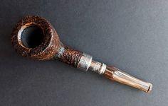 Peterson horn spigot: B23 shape