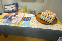 Quilt Market inspiration - Diary of a Quilter - a quilt blog