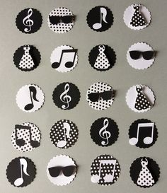 22 New ideas for music festival diy christmas decorations Festival Diy, Disco Party, 70s Party, Christmas Diy, Christmas Decorations, Band Rooms, Birthday Diy, Birthday Parties, Music Party