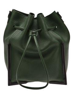 3.1 PHILLIP LIM Bolsa Verde.