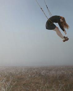 comatosechild:  Sleep Elevations VIII, by Maia Flore, 2011.