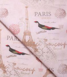 Tela Gabardina Paris