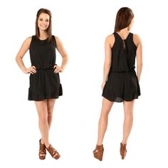 This amazing romper is perfect for all your spring occasions!