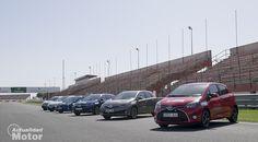 24 Horas Híbridas de Toyota, la experiencia híbrida definitiva - http://www.actualidadmotor.com/24-horas-hibridas-de-toyota-2016/