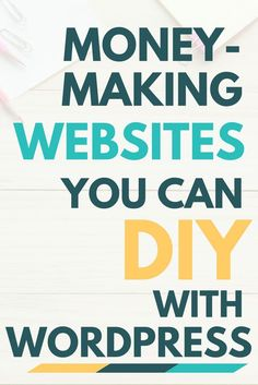 You don't need to be a developer or graphic designer to launch your own online business. Here's how to launch a money-making website you can DIY with WordPress
