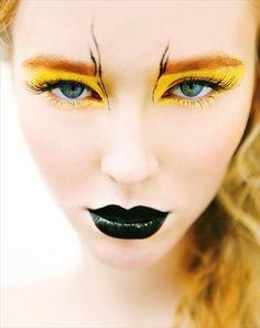 15 DIY Halloween Makeup Idea For Women's | DIY to Make