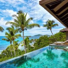 Les Seychelles, un paradis accessible depuis Lyon Seychelles Resorts, Les Seychelles, Seychelles Beach, Seychelles Holidays, Turkish Airlines, Resort Villa, Resort Spa, Best Resorts, Hotels And Resorts