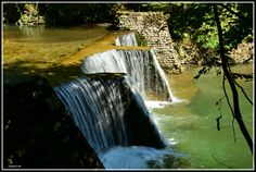 Cheile Sohodol Waterfall, Outdoor, Outdoors, Waterfalls, Outdoor Games, Rain, The Great Outdoors