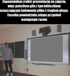 Funny Picture Quotes, Funny Pictures, Why Are You Laughing, Polish Memes, Funny Mems, School Memes, Wtf Funny, Best Memes, Have Time