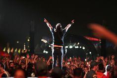 Lollapalooza Brasil - Foo Fighters