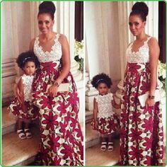 cute ankarastyles ankara asoebi nigerianwedding