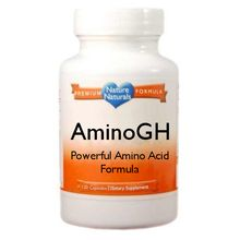 Nature Naturals AminoGH - Extreme Potency Formula with High Absorbency Amino Acids. Nature Naturals AminoGh is an extreme potency amino acid formula for ultra fast absorption into muscle tissue. AminoGH can help increase metabolism speed for a superior break down of fat for increased energy and fat burning. #AminoGH