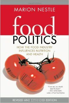 food politics - Google Search