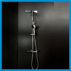 Blade thermostatic shower mixer kit SK010
