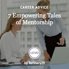 #Ask4More | #Mentorship tales