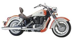 1999 honda shadow aero 1100 | ... Motorcycle Seats & Accessories | Honda Shadow Aero 1100 | 800-538-7035