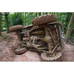 """@completeoffroad's photo: """"Someone's going to need a little help..."""""""
