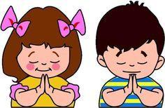 Você pode me dizer o que significa orar? Sim, a oração é falar com Deus. Você sabia que Jesus falou com Seu Pai muito através da oração?  Se Jesus orou, devemos seguir o Seu exemplo e orar também…
