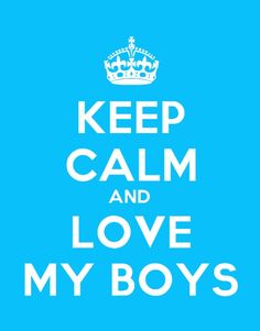 All 3 + son in laws :-) 3 Boys, Love My Boys, Son In Law, Keep Calm And Love, Sons, Love My Kids, My Son, Boys, Children