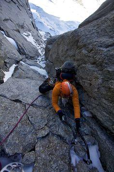 Chamonix conditions // Alpine Exposures Mountain Photography — Breathtaking Photography