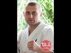Sergei Doronin kyokushin Knockout (Ukraine)