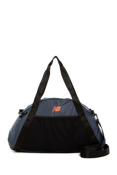 New Balance Gym Bag Balance Gym 5b6fd82dee96e