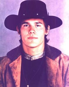 a young Josh Brolin :)