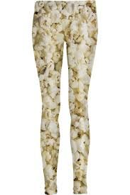I wanna pop these pop corn trousers on