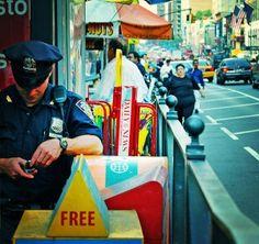 僕は昨日、警察署に行ってきました。と、特に悪いことをしたという訳ではありません。…