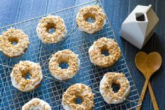 #SugarFree #Donuts 15 Sugar Free #Cookies and #Cakes | Yummy Recipes