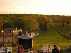Vinoklet winery + restaurant Colerain Ave, Cincinnati OH
