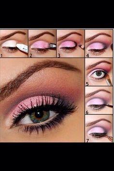 Beautiful Sexy Makeup In7 Seps