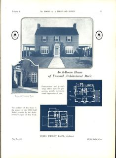 eaton catalogue homes - google search | old house plans