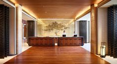 Grand Hyatt Sanya Haitang Bay Resort and Spa by LTW, Sanya / Hainan Island – China » Retail Design Blog