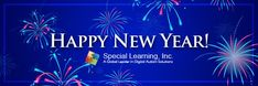 Wishing everyone a happy, healthy and prosperous new year!