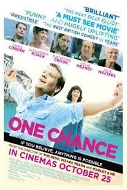 Image result for one chance