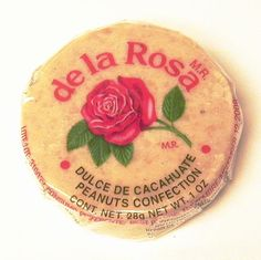 Always asked for this as a kid while shopping with my abuelita at the Mexican market.