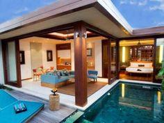 Maca Villas & Spa Bali, Indonesia