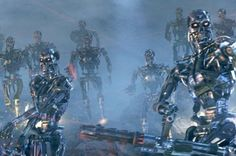 #HTE Oz doctors develop surgical robot designed to operate on your wallet The Terminator comes to your bank accou