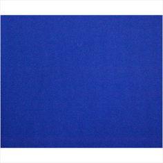 "Royal blue stretch polyester fabric material size 60"" x 60"" Lot # 33 on eBid United Kingdom"