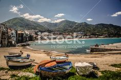 Nice photo of Cefalu, Sicily