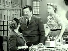 The Honeymooners - Blabbermouth! .....Great clip...