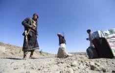 اخبار اليمن الان : مليشيا الحوثي تخسر مواقع استراتيجية بمحافظة البيضاء