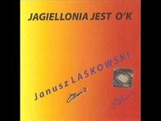 9/ Jagiellonia jest O'K  - 2009r.[ OFFICIAL AUDIO ]-2013r. Autor- Janusz...