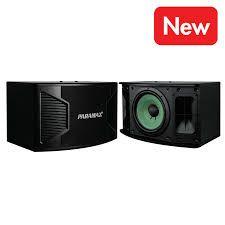 Tìm hiểu loa karaoke Paramax P - 2500 chất lượng tốt nhất hiện nay, cùng tìm hiểu qua bài viết này để biết thêm về sản phẩm cực kì hoàn hảo nhé.