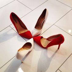 Pumps, Shoes Pumps, Heels, Blood, Fashion, Moda, La Mode, Pumps Heels, Shoes High Heels, Fasion