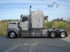 Trucks for sale in Australia Big Rig Trucks, Trucks For Sale, Semi Trucks, Cool Trucks, Peterbilt, Kenworth Trucks, Western Star Trucks, Road Train, Cab Over