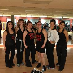 The live studio classes from Red Hot Dance Fitness will keep you motivated and maximize your calorie burn.
